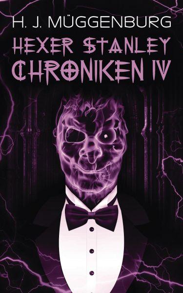 Hexer Stanley Chroniken IV