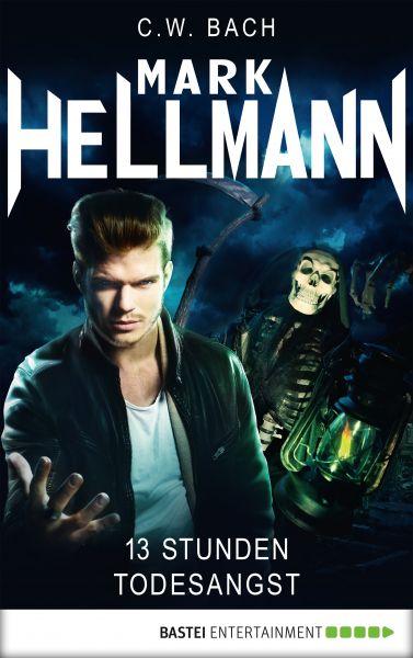 Mark Hellmann 38