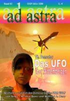 AD ASTRA 082: Das UFO über Wittenbergen