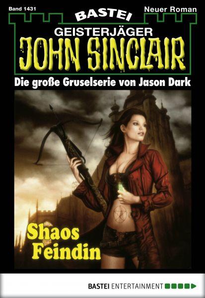 John Sinclair - Folge 1431