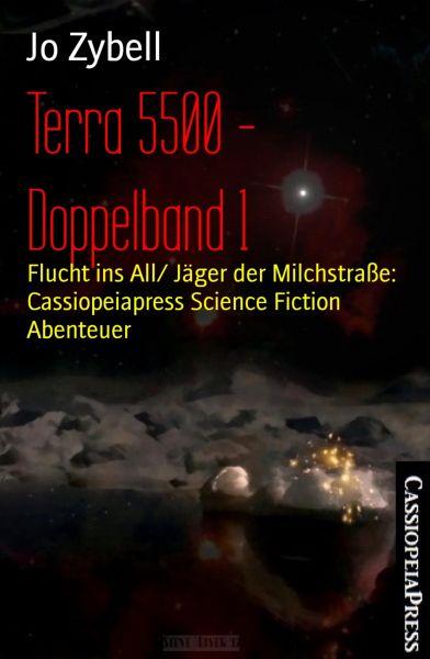 Terra 5500 - Doppelband 1