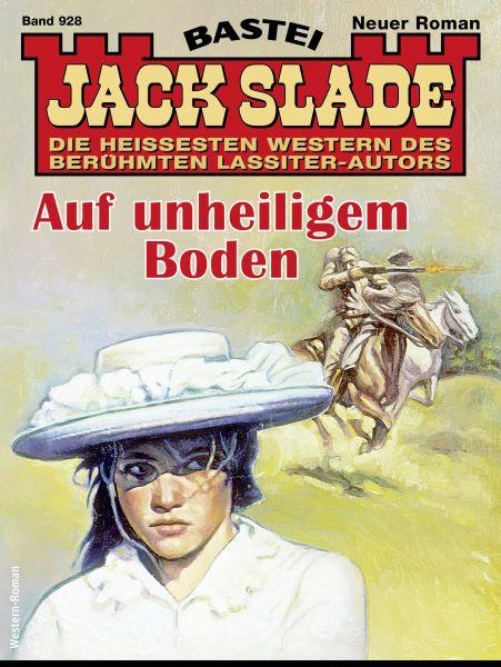 Jack Slade 928 - Western