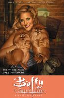 Buffy The Vampire Slayer, Staffel 8, Band 5