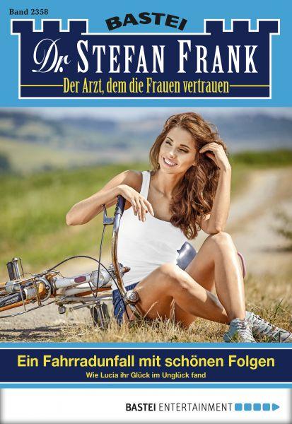 Dr. Stefan Frank - Folge 2358
