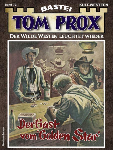 Tom Prox 73