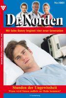 Dr. Norden 1081 - Arztroman