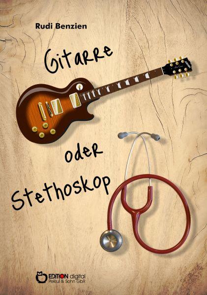 Gitarre oder Stethoskop