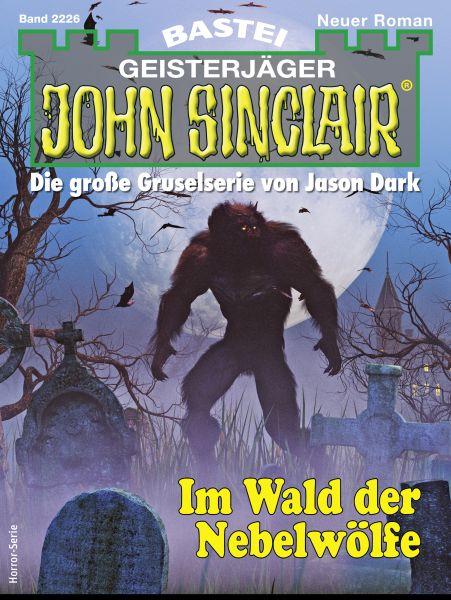 John Sinclair 2226 - Horror-Serie