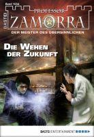 Professor Zamorra - Folge 1034