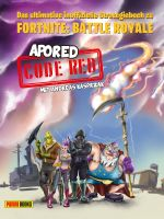 CODE RED: Das ultimative inoffizielle Strategiebuch zu Fortnite: Battle Royale