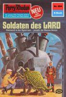 Perry Rhodan 894: Soldaten des LARD