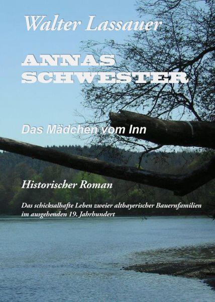 Annas Schwester