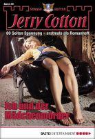 Jerry Cotton Sonder-Edition 89 - Krimi-Serie