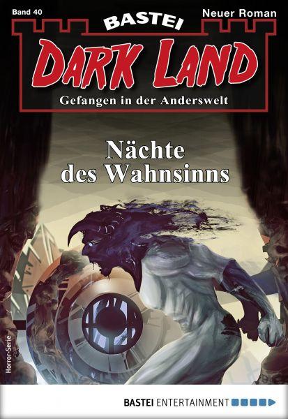 Dark Land 40 - Horror-Serie