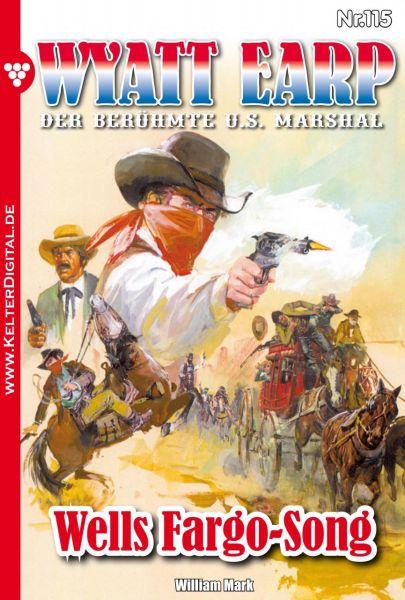 Wyatt Earp 115 – Western