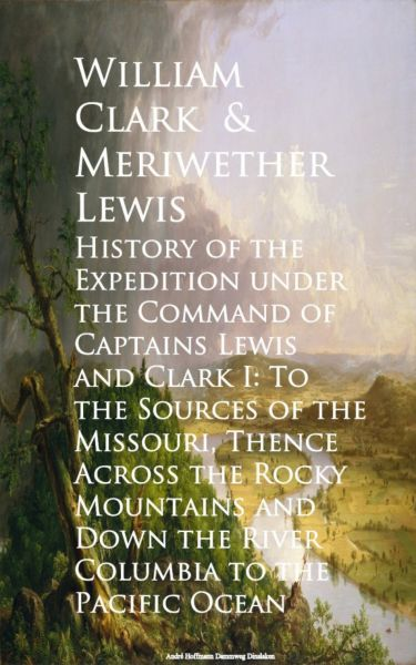 History of the Expedition under the Command of Cape Pacific Ocean