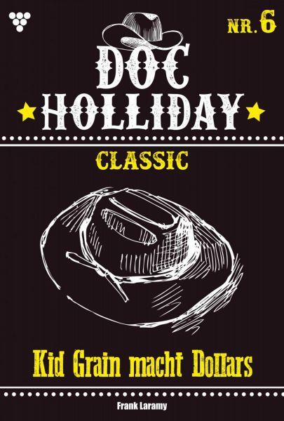 Doc Holliday Classic 6 – Western