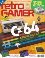 Retro Gamer 1/2018