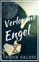 Band 1 - Verlorene Engel - Zeitlos-Trilogie