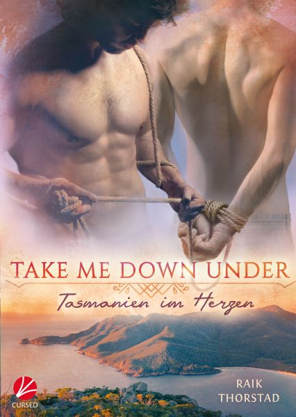 Take me down under: Tasmanien im Herzen