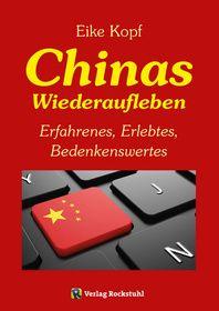 Chinas Wiederaufleben