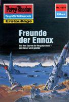 Perry Rhodan 1674: Freunde der Ennox (Heftroman)