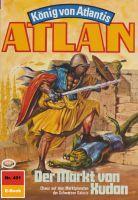 Atlan 401: Der Markt von Xudon (Heftroman)