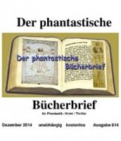 Der phantastische Bücherbrief 614 - Dezember 2014