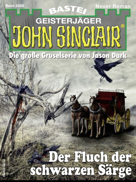 John Sinclair 2255