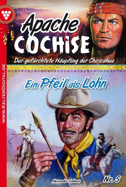 Apache Cochise 5 – Western
