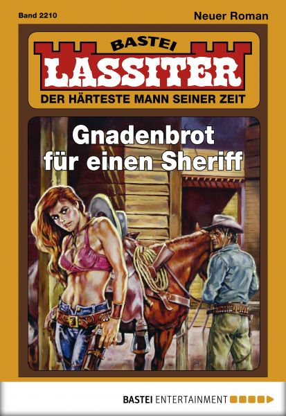 Lassiter - Folge 2210