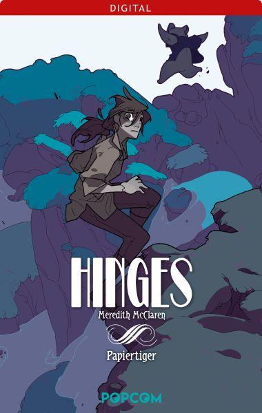 Hinges 02: Papiertiger