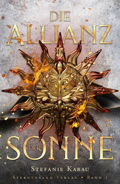 Die Allianz der Sonne (Band 1)