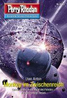 Perry Rhodan 2933: Monkey im Zwischenreich (Heftroman)