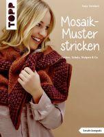 Mosaik-Muster stricken