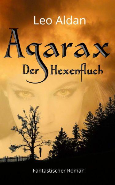 Agarax - Der Hexenfluch