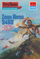Perry Rhodan 678: Zeus Anno 3460 (Heftroman)