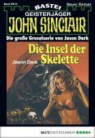 John Sinclair Gespensterkrimi - Folge 14