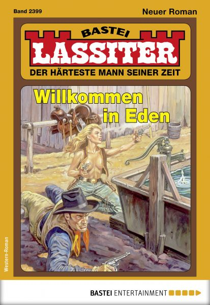 Lassiter 2399 - Western