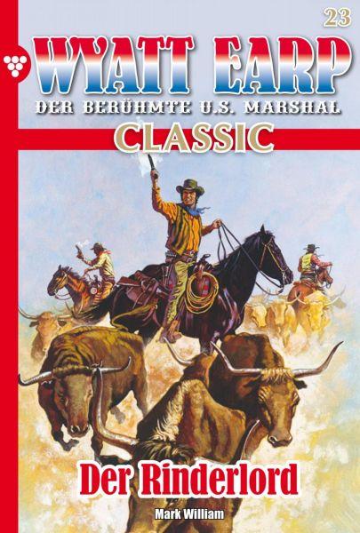 Wyatt Earp Classic 23 – Western