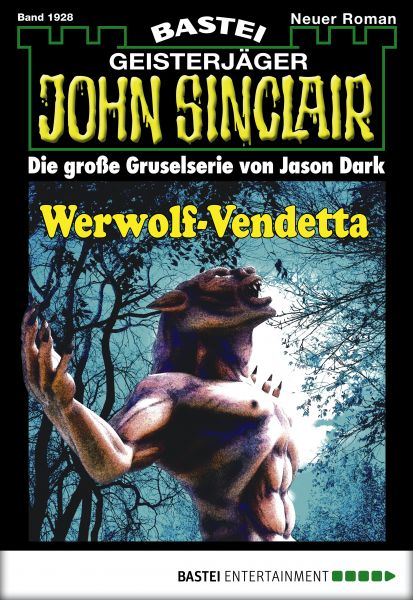 John Sinclair - Folge 1928