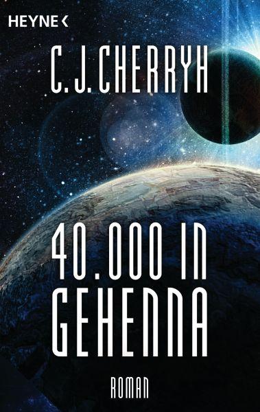 40000 in Gehenna