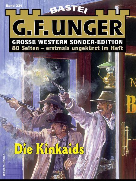 G. F. Unger Sonder-Edition 224