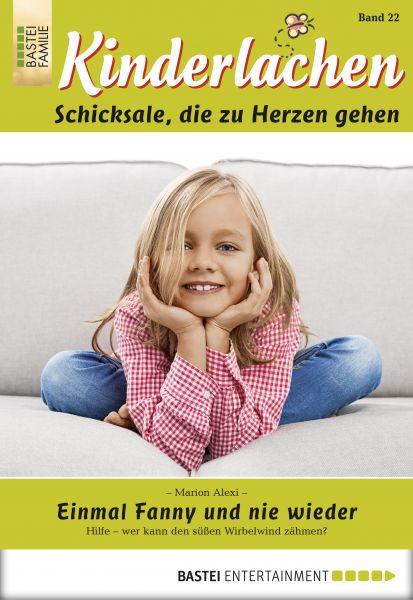 Kinderlachen - Folge 022