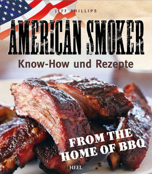 American Smoker