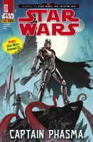 Star Wars, Comicmagazin 28 - Captain Phasma