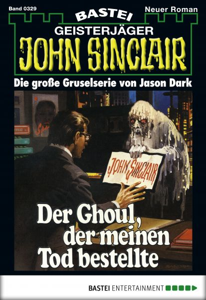 John Sinclair - Folge 0329