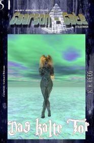 GAARSON-GATE 051: »Das kalte Tor«