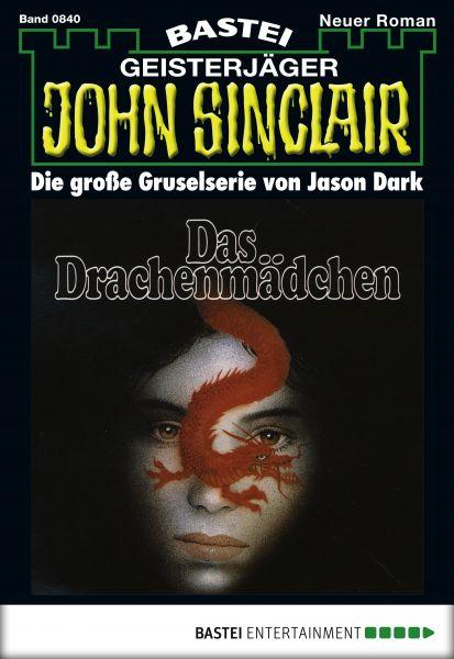 John Sinclair - Folge 0840