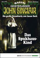 John Sinclair - Folge 2008